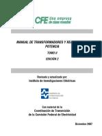 Manual de Transformadores y Reactores de Potencia Tomo 2