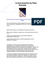 a guide to econometrics by peter kennedy - a must have for econometrics students.pdf