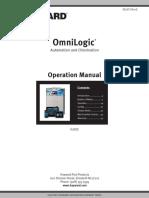 Omnilogic Hlbase Operation
