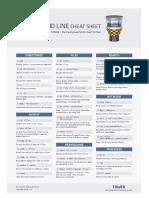 Comandos General de Linux - Cheat-sheet