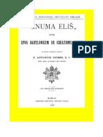 Enuma Elis - Unknown
