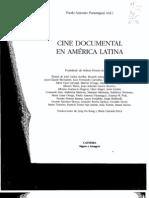 Cine Documental en América Latina