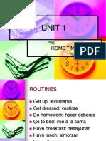 5º unit 1