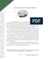 Grandesertão.br O Romance de Formação Do Brasil