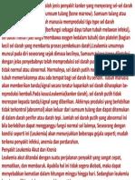 Web Penyakit Leukemia Kanker Darah Sastaviyana Yuliangga