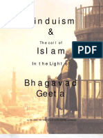 Hinduism & the Call of Islam in the Light of Bhagavad Geeta
