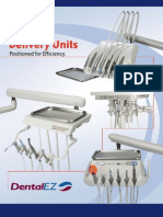 DentalEZ® Delivery Units 3 10 1