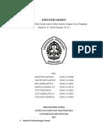Tugas ABI (Industri Semen)