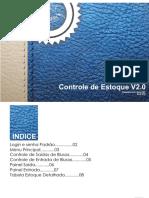 Manual Estoque V2.0