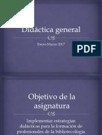 1 sesion didactica genera