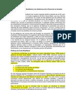 Politicas de Corte Neoliberales y Gobiernos de La Post Crisis Imprimir Copia