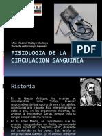 Clase 4 - Circulacion Sanguinea