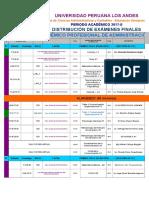 Examenes Finales 2017-II