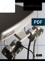Midmark Dental Asepsis21 Operatory