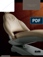Midmark Dental Elevance Chair