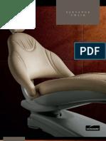 Midmark Dental Elevance Chair