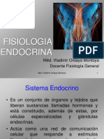 Clase 10 - Fisio Endocrina