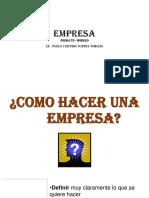 EMPRESA FORMATO MODELO 10.pptx
