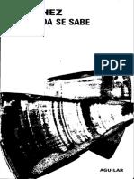 Sanchez Federico - Quod Nihil Scitur - Que Nada Se Sabe.pdf
