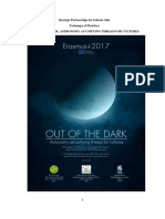 Out of the Dark (Castellano)