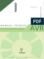 Manual AVR 3.30 - esp
