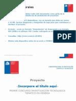Pproyectecnologica en Mineria