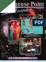 Lighthouse Point Magazine Septembet/August 2010