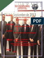 Unidad 1 Actividad 3_mapa Conceptual_dependencias Normadoras de Las Compras Gubernamentales_felipe Uriostegui Covarrubia