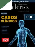 GALENO (Casos Clínicos Vol.1)