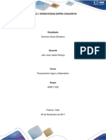 Damaris Chara- Operatividad Entre Conjuntos