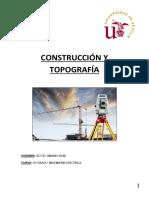 Construcción y Topografía