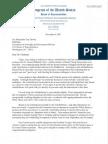 Michael Flynn letter from Elijah Cummings to Trey Gowdy
