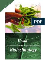 Food Biotechnology Comm