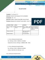 17 Evidencia 8 Caso práctico, Liquidación de fletes .pdf