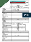 HRMIS Profile Performa