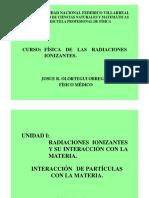 Curso Fisica de Las Radiaciones Ionizantes Unfv Cap i 2013-3