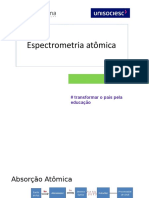 Aula06!11!17espectrometriaatomica (1)
