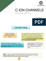 Cardiac Ion Channels 2.5
