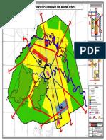 p03 Modelo Urbano de Propuesta Corregido