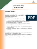 ATPS Eletricidade Aplicada - 2-2016 - V02