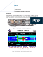 MODULE 2 Gas Turbine Propulsion