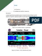 MODULE 2 Gas Turbine Propulsion