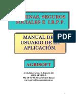 Manual No Minas