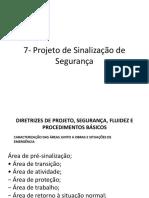 7- Projeto de Sinalização de Segurança.pptx