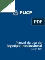 Manual Logotipo PUCP Para Impreso Completo