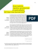 1Dialnet-PracticasEmpiricasYMedicinaAcademicaEnArgentinaApr-4923943