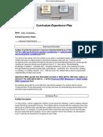 cd 12 curriculum experience plan  4   3
