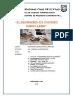 CHORIZO PARRILLERO.docx