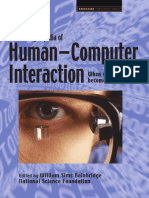 Bainbridge W.S.(Ed) Berkshire Encyclopedia of Human-Computer Interaction. Vol. 1
