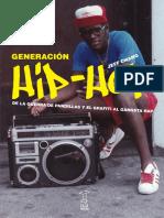 Generacion Hip Hop Para Descarga RNE